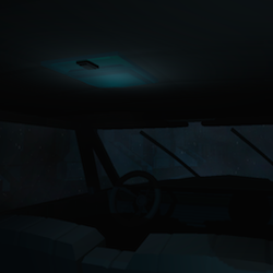 Play Nate Gallardo's eerie VR game Prowl.