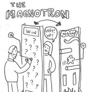 sat-magnotron
