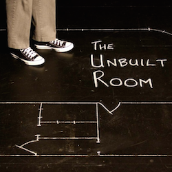 Afternoon. Explore an invisible building in Seth Kriebel's The Unbuilt Room.