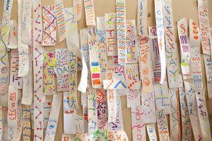 Sheets from Miyu Hayashi's Shiki-on