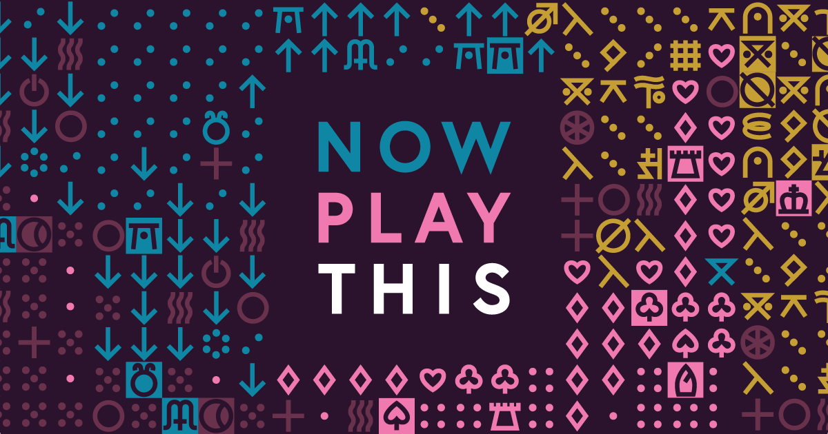 Festival – Now Play This