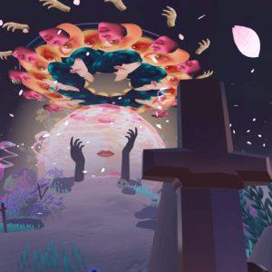 The Zium Garden screenshot